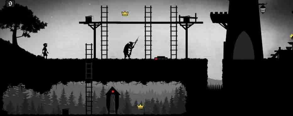دانلود بازی Vive le Roi 2 زنده باد پادشاه اندروید