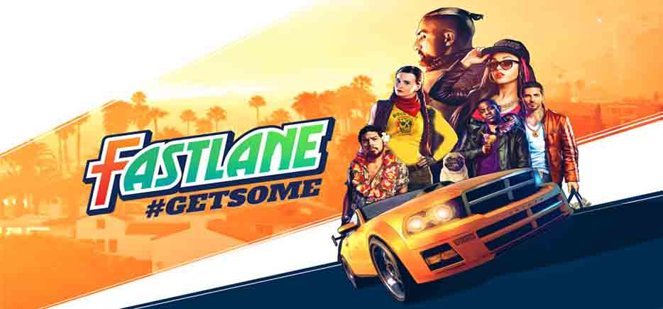 دانلود بازی Fastlane: Road to Revenge با پول بی نهایت