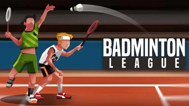 دانلود بازی بدمینتون Badminton با پول بی نهایت