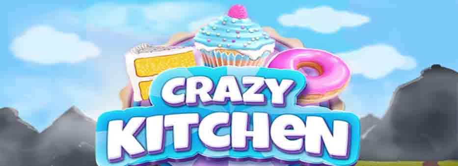 دانلود بازی Crazy Kitchen با پول بی نهایت