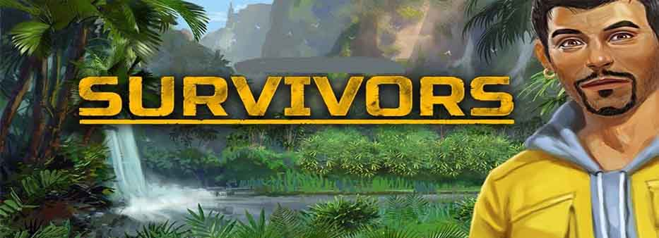 دانلود بازی Survivors با پول بی نهایت