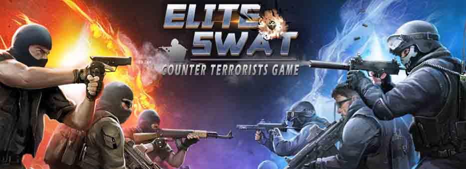 دانلود بازی عملیات ضد تروریستی Elite Killer با پول بی نهایت