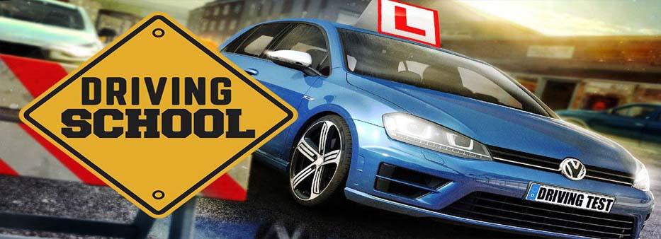 دانلود بازی Car Driving School با پول بی نهایت