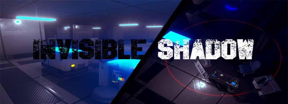 دانلود بازی Invisible shadow با پول بی نهایت