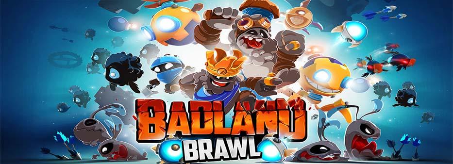 دانلود بازی Badland Brawl با پول بی نهایت