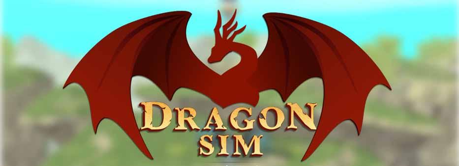 دانلود بازی Dragon Sim Online: Be A Dragon با پول بی نهایت