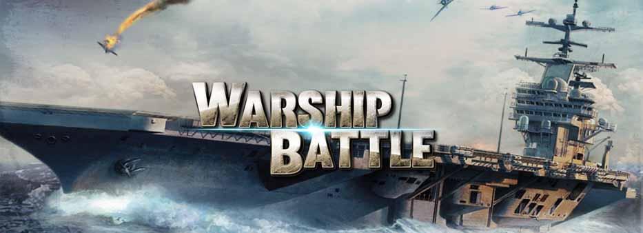 دانلود بازی WARSHIP BATTLE:3D World War II با پول بی نهایت
