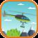 دانلود بازی ماموریت بالگرد Go Helicopter با پول بی نهایت