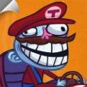 دانلود بازی Troll Face Quest Video Games 2 با پول بی نهایت