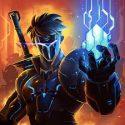 دانلود بازی Heroes Infinity: God Warriors با پول بی نهایت