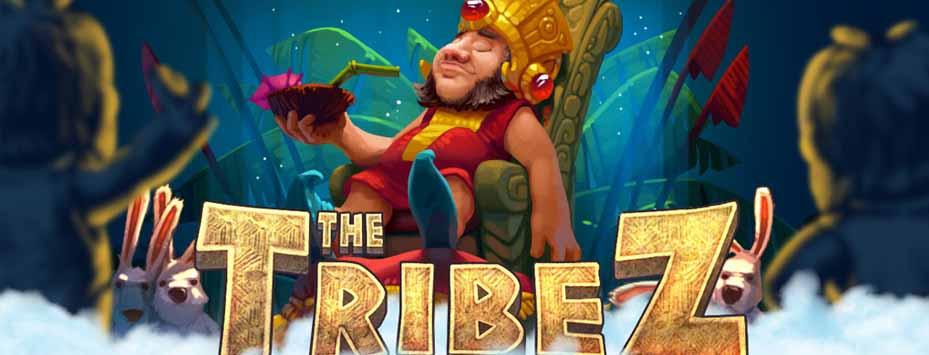 دانلود بازی The Tribez با پول بی نهایت