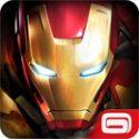 دانلود بازی مرد آهنی Iron Man 3 با پول بی نهایت