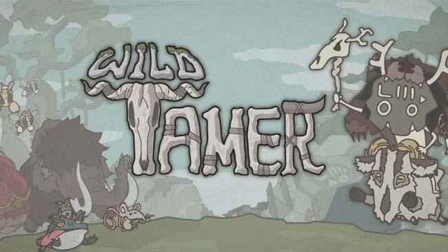 دانلود بازی مود شده Wild Tamer با پول بی نهایت