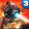 دانلود بازی مود شده Defense Legend 3 برای اندروید