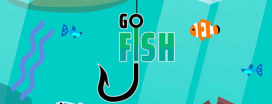 دانلود بازی Go Fish با پول بی نهایت