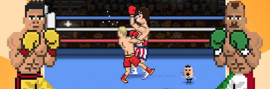 دانلود بازی بوکسورها Prizefighters برای اندروید + مود