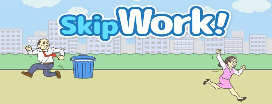 دانلود بازی Skip Work نسخه مود شده