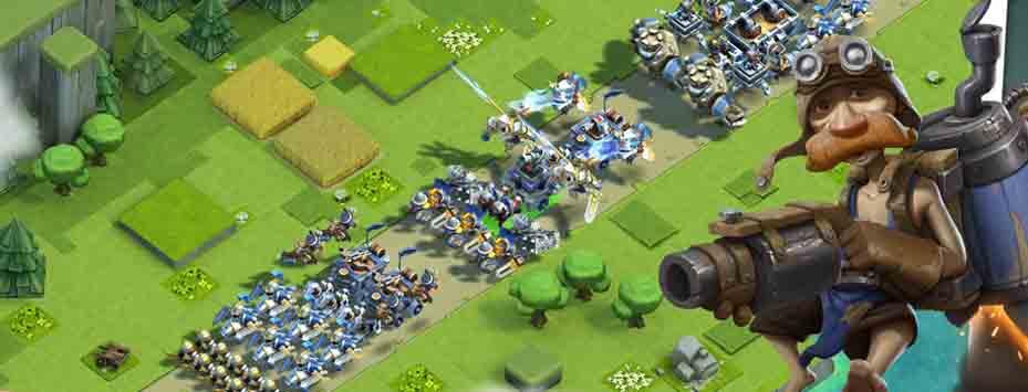 دانلود بازی Caravan War جنگ کاروان ها برای اندروید