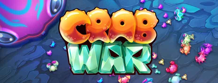 دانلود بازی Crab War اندروید با پول بی نهایت