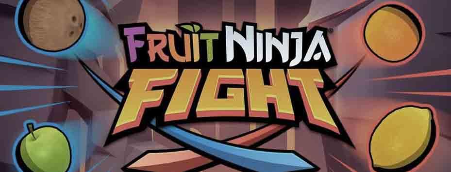 دانلود بازی Fruit Ninja Fight فروت نینجا فایت با پول بی نهایت