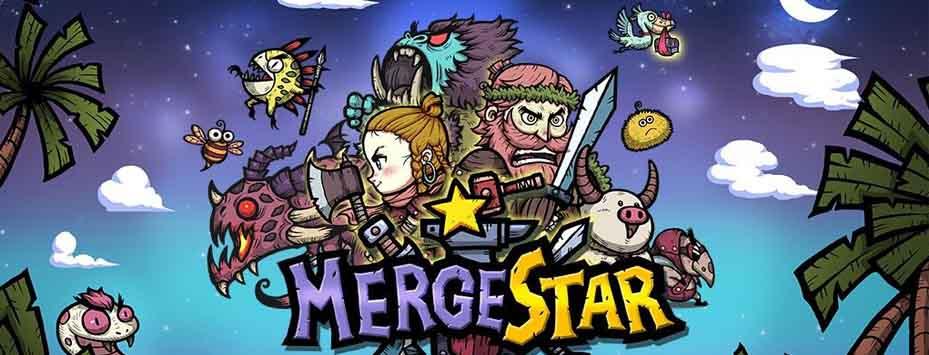 دانلود بازی Merge Star با پول بی نهایت
