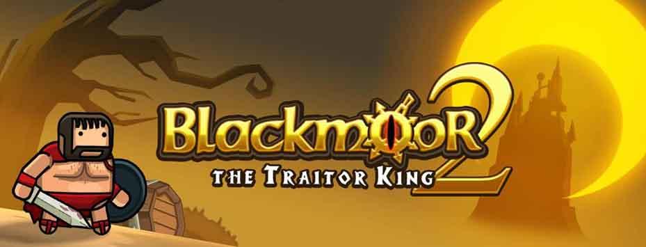 دانلود بازی Blackmoor 2 برای اندروید + مود