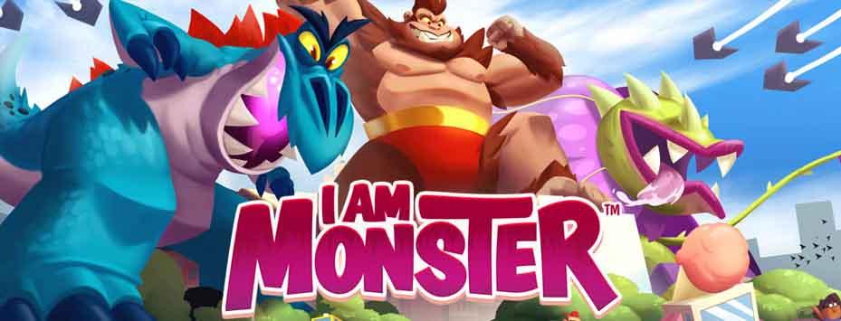 دانلود نسخه هک شده بازی I Am Monster با پول بی نهایت