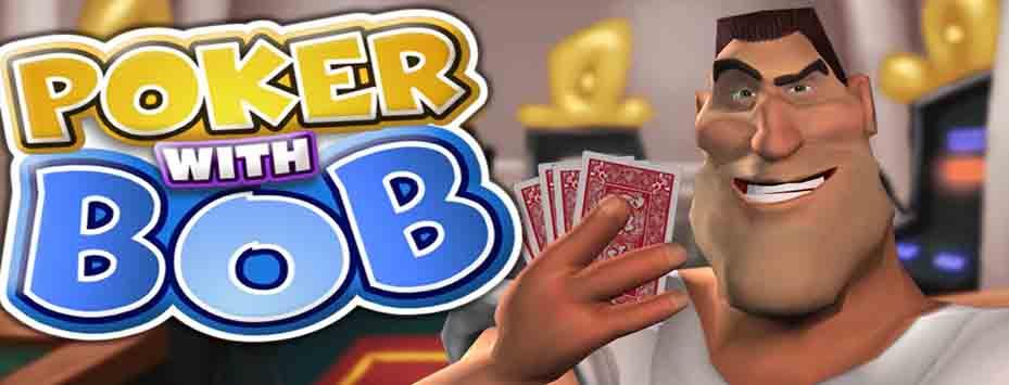 دانلود بازی Poker With Bob برای اندروید + نسخه مود شده