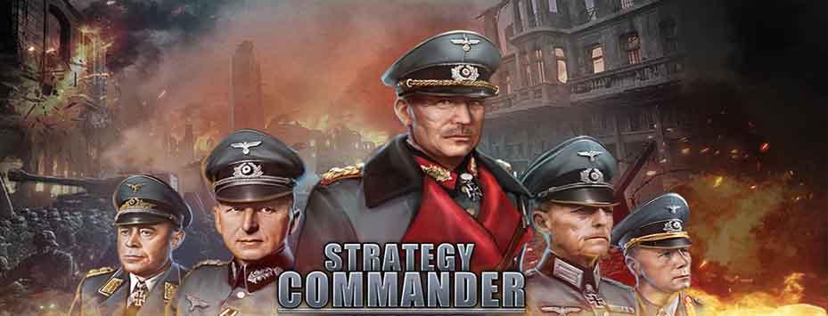 دانلود بازی جنگ جهانی دوم برای اندروید + مود