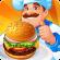 دانلود بازی Cooking Craze برای اندروید + مود