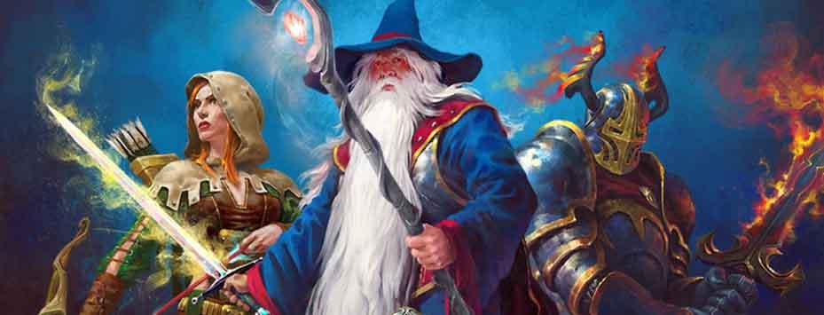دانلود بازی Guild of Heroes برای اندروید + نسخه مود