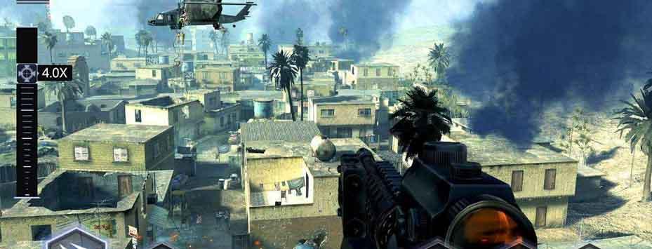 دانلود بازی Sniper 3D Strike Assassin Ops برای اندروید + مود