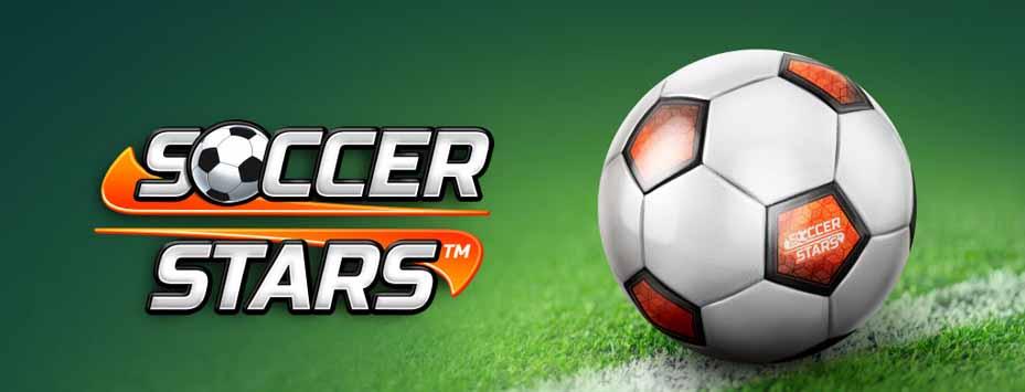 دانلود بازی ستاره های فوتبال Soccer Stars اندروید