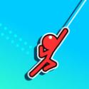 دانلود بازی Stickman Hook با اسکین بی نهایت