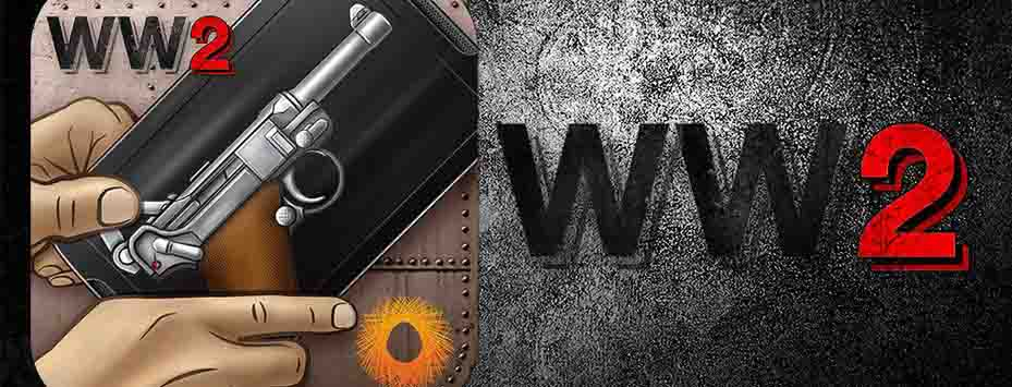 دانلود بازی Weaphones WW2 برای اندروید