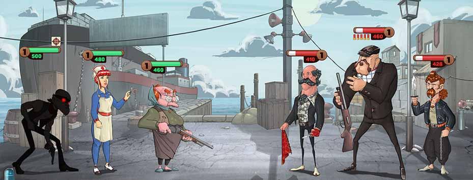 دانلود بازی پسرخوانده هک شده نسخه ی جدید