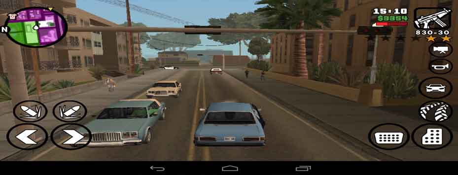 دانلود بازی GTA 5 اندروید با لینک مستقیم