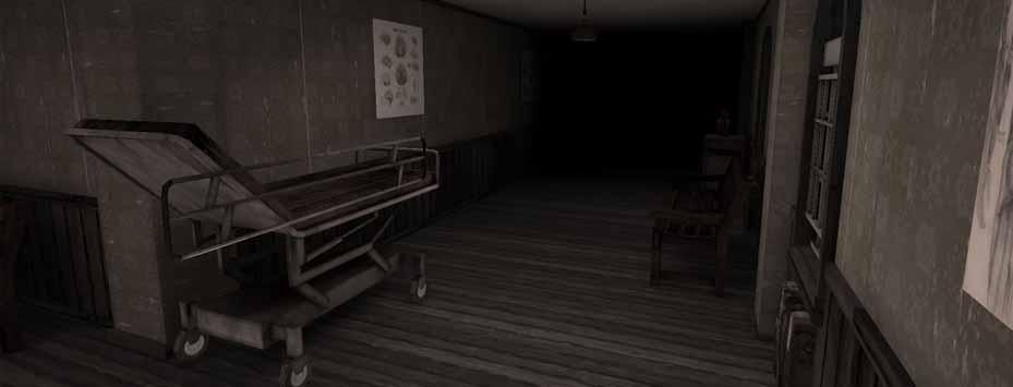 دانلود بازی Eyes – The Horror Game چشم ها + مود شده