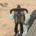 نسخه فارسی شده بازی GTA SA برای اندروید