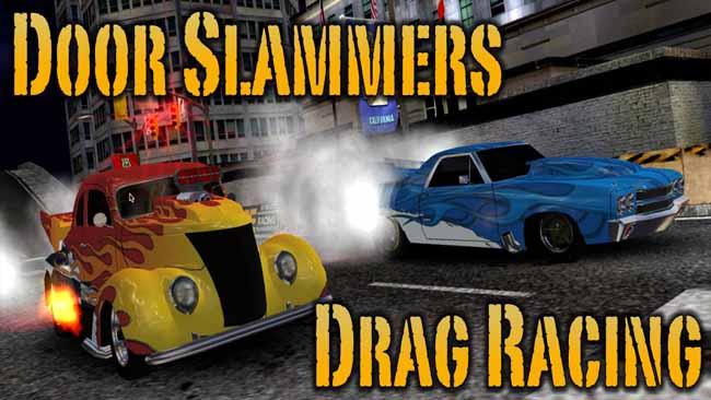 دانلود بازی Door Slammers با پول بی نهایت