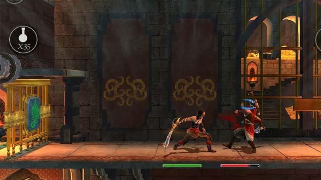 دانلود بازی Prince of Persia با پول بی نهایت