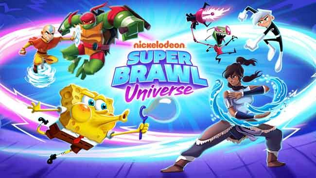 دانلود بازی Super Brawl Universe اندروید با لینک مستقیم