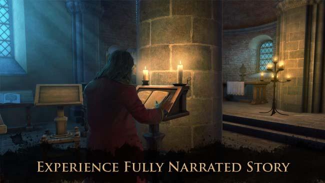 دانلود بازی The House of Da Vinci 2 برای اندروید