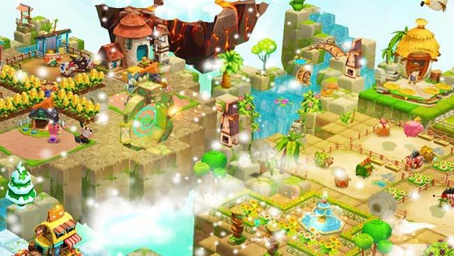 دانلود بازی Breed Animal Farm برای اندروید + نسخه مود شده