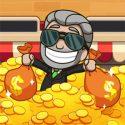 دانلود بازی Idle Factory Tycoon با پول بی نهایت