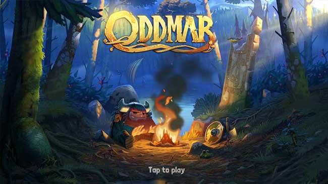 دانلود نسخه کامل بازی Oddmar برای اندروید