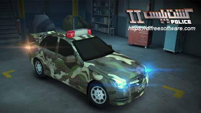 دانلود بازی هک شده گشت پلیس 2 با جدیدترین آپدیت