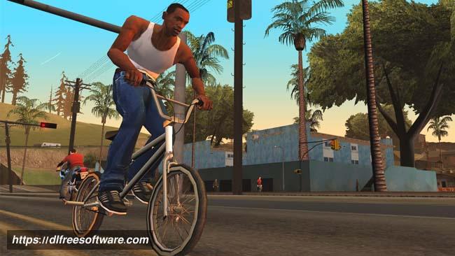 San Andreas 2