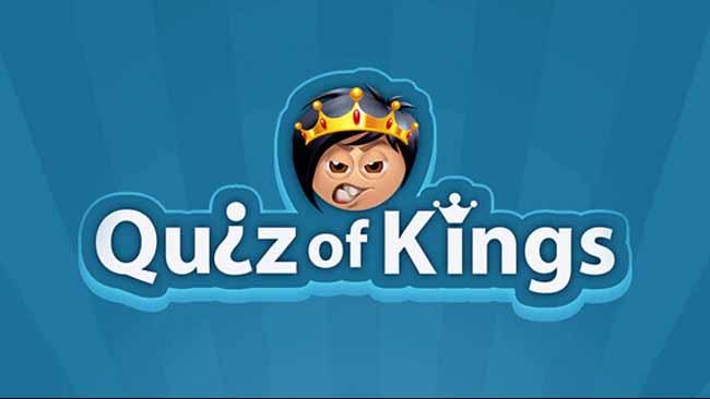 دانلود بازی مود شده Quiz of Kings با پول بی نهایت