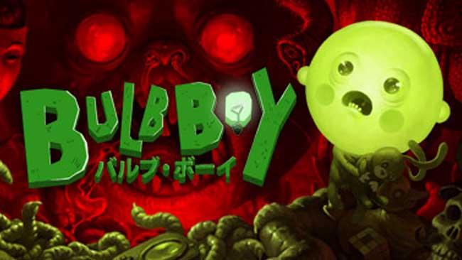 دانلود بازی پسر لامپی Bulb Boy برای اندروید + دیتا